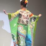 """""""IMAGINE ONE WORLD in Kimono Salone""""03"""