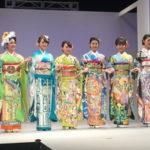 """""""IMAGINE ONE WORLD in Kimono Salone""""05"""