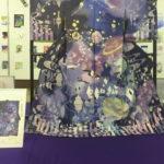 """""""The 20th National Kimono design contest""""01"""