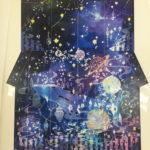 """""""The 20th National Kimono design contest""""02"""