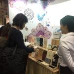 """The 83rd TOKYO INTERNATIONALL Gift Show""02"