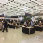 """Master craftsmen in Kyoto Spring and Autumn Exhibition""02"