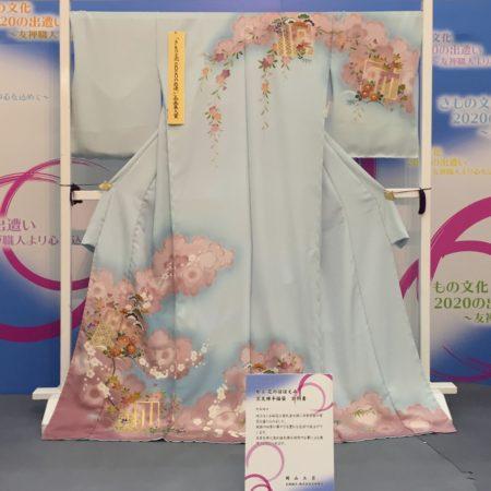 第69回 京友禅競技大会_01