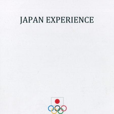 ロンドンオリンピック開催に合わせて、JOC(日本オリンピック委員会)によりイギリスで催された「Japan Exprerience」での記念品に、 弊社の京友禅染が選ばれました。_01